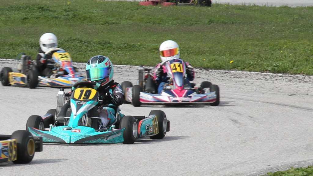 Karting Ales