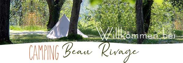 Wilkommen bei Beau Rivage